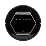 RolliBot automatic robotic vacuum cleaner top view