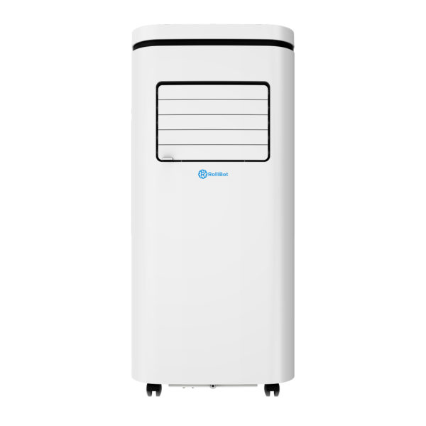 Low Profile 10 000 Btu Portable A C Unit With App Alexa Voice Control And Dehumidifier Model Cool 208 20 Rollibot