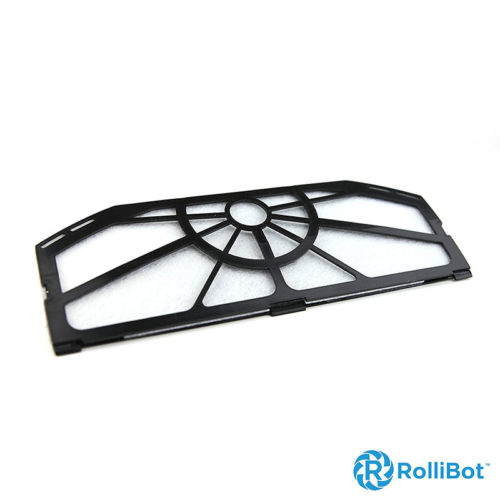 REPLACEMENT-ROLLIBOT-LASEREYE-LARGE-AIR-FILTER,-BLACK