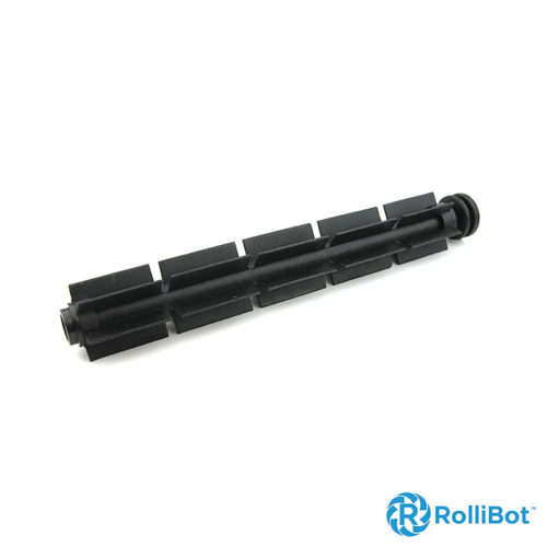 Replacement-Rollibot-Rolliterra-Rubber-Agitator-Brush