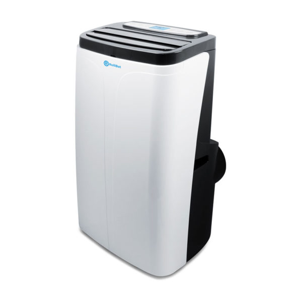 rollicool portable cool100h 14000 btu portable air conditioner dehumidifier heater - Air Conditioner And Heater