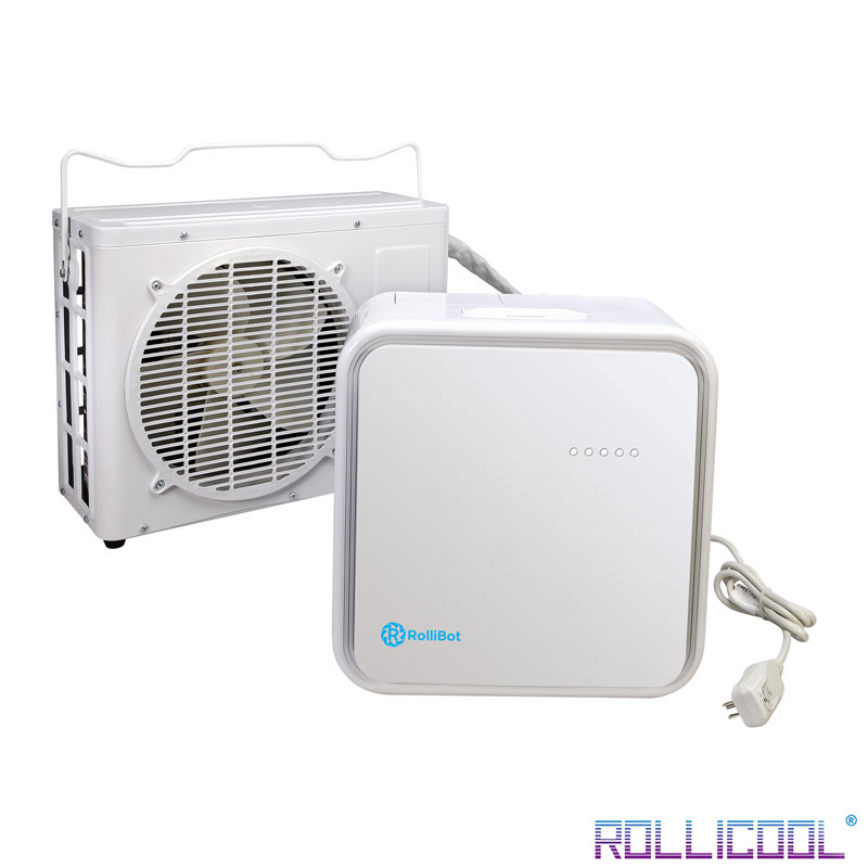 Ductless Ac Mini Split Ac Room Air Conditioner The