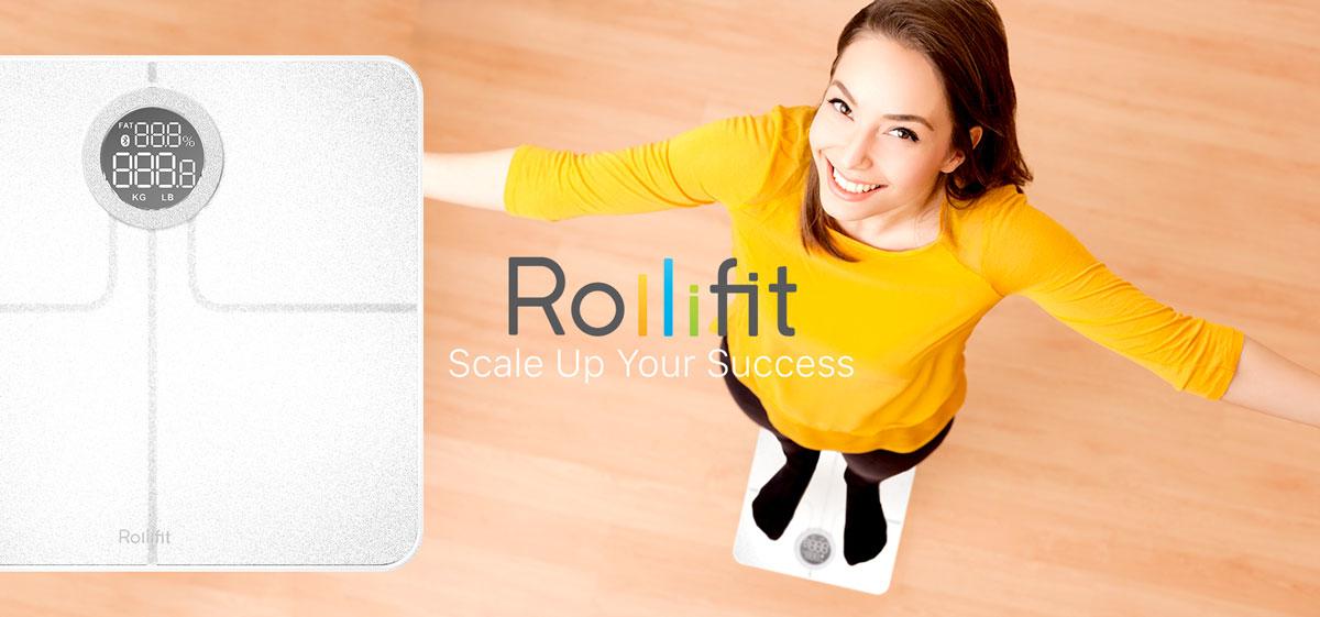 RolliFit Slide